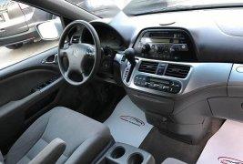 Honda Odyssey usado en Guadalajara