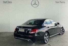 Se vende un Mercedes-Benz Clase E de segunda mano