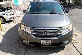 Se vende urgemente Honda Odyssey 2011 Automático en Guadalajara