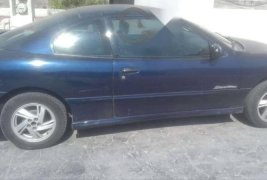Pontiac Sunfire 2002 en venta