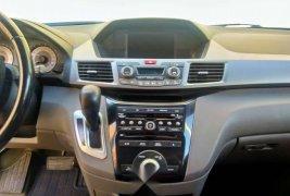 Honda Odyssey 2011 usado