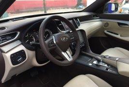 En venta carro Infiniti QX50 2019 en excelente estado
