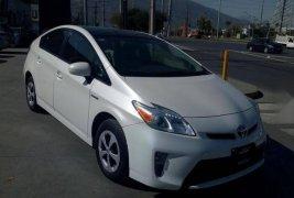 Toyota Prius usado en Monterrey