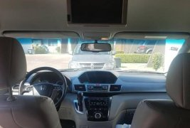 No te pierdas un excelente Honda Odyssey 2011 Automático en Naucalpan de Juárez