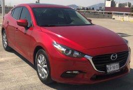 Un carro Mazda Mazda 3 2017 en Gustavo A. Madero