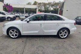 Audi A3 impecable en Tlalnepantla de Baz