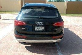 Se vende un Audi Q5 2011 por cuestiones económicas