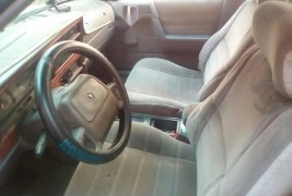 Chrysler Spirit precio muy asequible