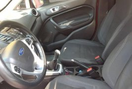 Ford Fiesta 2016 en venta