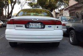 Se pone en venta un Ford Contour