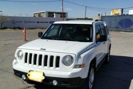 Auto usado Jeep Patriot 2011 a un precio increíblemente barato