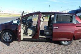 Se vende urgemente Honda Odyssey 2012 Automático en Morelos