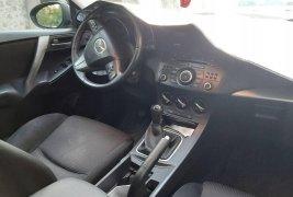 Un excelente Mazda Mazda 3 2012 está en la venta