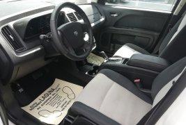 Quiero vender urgentemente mi auto Dodge Journey 2009 muy bien estado