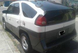 Urge!! Vendo excelente Pontiac Aztek 2001 Automático en en Zumpango