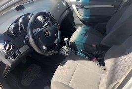 No te pierdas un excelente Pontiac G3 2008 Automático en Melchor Ocampo