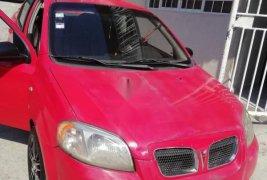 Vendo un carro Pontiac G3 2007 excelente, llámama para verlo