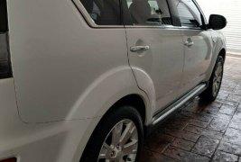 Se vende urgemente Mitsubishi Outlander 2012 Automático en Quintana Roo