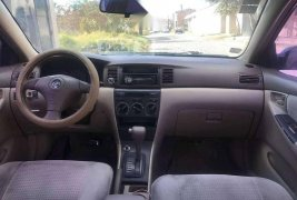 Toyota Corolla 2006 usado