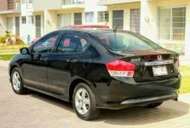 Urge!! Vendo excelente Honda City 2010 Automático en en Buenavista
