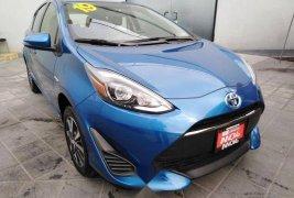 En venta un Toyota Prius 2019 Automático muy bien cuidado