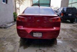 Quiero vender urgentemente mi auto Mitsubishi Lancer 2008 muy bien estado