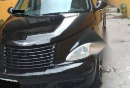 Quiero vender un Chrysler PT Cruiser usado