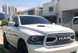Auto usado Dodge RAM 2013 a un precio increíblemente barato