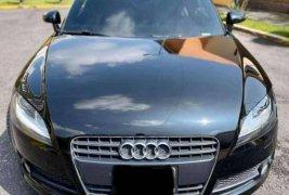 Audi TT 2010 barato