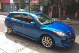 Se vende urgemente Mazda 3 2013 Manual en Benito Juárez