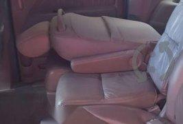 En venta carro Honda Odyssey 2009 en excelente estado