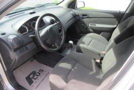 Urge!! Un excelente Chevrolet Aveo 2017 Automático vendido a un precio increíblemente barato en San Pedro Garza García