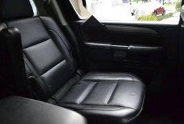 Carro Nissan Armada 2013 en buen estadode único propietario en excelente estado