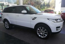 No te pierdas un excelente Land Rover Range Rover 2014 Automático en Huixquilucan