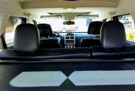 Quiero vender inmediatamente mi auto Dodge Nitro 2011 muy bien cuidado