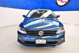 Un Volkswagen Jetta 2016 impecable te está esperando