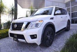 Precio de Nissan Armada 2017