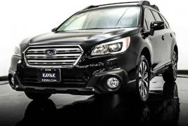 Subaru Outback 2015 impecable
