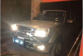 Urge!! Un excelente Ford Ranger 2011 Manual vendido a un precio increíblemente barato en Guadalajara