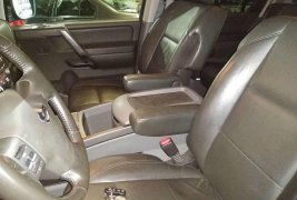 Carro Nissan Armada 2007 en buen estadode único propietario en excelente estado
