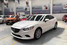 Urge!! Un excelente Mazda 6 2016 Automático vendido a un precio increíblemente barato en Gustavo A. Madero