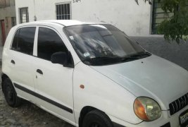 Dodge Atos 2001 impecable