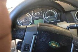 Quiero vender inmediatamente mi auto Land Rover LR3 2006 muy bien cuidado