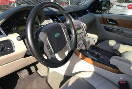 Land Rover Range Rover Sport 2006 barato en Zapopan