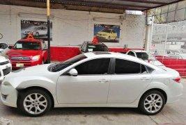 Quiero vender inmediatamente mi auto Mazda 6 2011