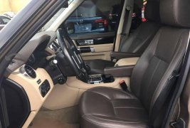 Land Rover LR4 2013 impecable