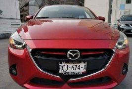 Se vende urgemente Mazda Mazda 2 2016 Automático en Huixquilucan