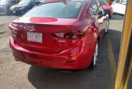 Vendo un Mazda CX-3 impecable