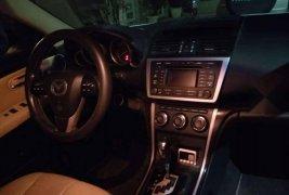 Un excelente Mazda 6 2013 está en la venta