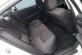 Quiero vender cuanto antes posible un Mazda 6 2012